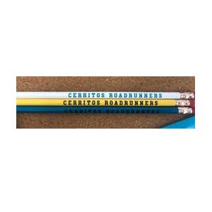 Cerritos Pencils