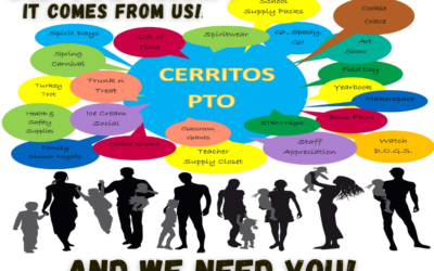 PTO Needs YOU!